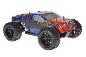 Himoto 1:10 Monster Truck EMXT1 Ersatzteile