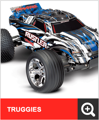 03 RC Truggies Kategorie