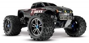 Traxxas E-Maxx VXL 1:10 Brushless Monster Truck
