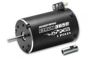 Hobbywing EZRUN 3656 Motor