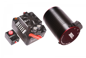 Motoren & Regler