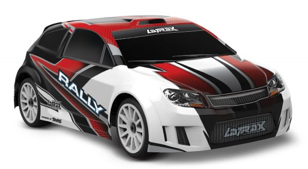 Traxxas LaTrax Rally 1:18