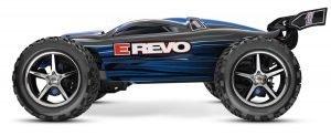 Traxxas E-Revo