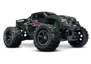 Traxxas X-Maxx VXL 1:8 8S Brushless Monster Truck