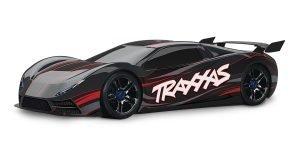 Traxxas XO-1 1:7 Brushless Super Car