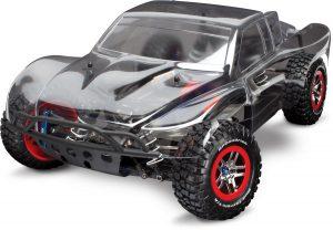 Traxxas Slash Platinum LCG 4x4 1:10 brushless short course truck