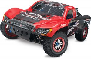 Traxxas Slash Ultimate Edition 1:10 Brushless Short Course Truck