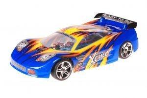 HSP 1zu10 Brushless XSTR PRO RC Auto Nascada Blue Phantom
